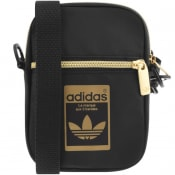 Product Image for adidas Originals Festival Bag Black