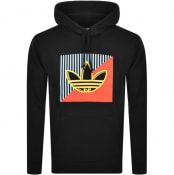 Product Image for adidas Originals Pullover Hoodie Black
