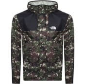 Product Image for The North Face 1985 Mountain Jacket Green