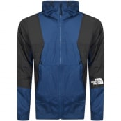Product Image for The North Face Mountain Windshell Jacket Blue