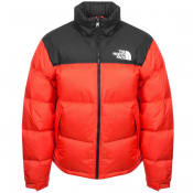 Product Image for The North Face 1996 Nuptse Down Jacket Red