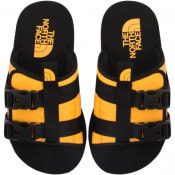 Product Image for The North Face EQBC Sliders Black