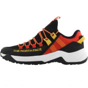 Product Image for The North Face Trail Escape Trainers Black