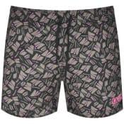 Product Image for HUGO Fidschi Swim Shorts Green