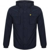 Product Image for Lyle And Scott Pocket Jacket Navy