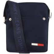 Product Image for Tommy Jeans Cool City Mini Reporter Bag Navy