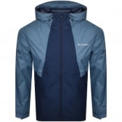 Product Image for Columbia Inner Limits Jacket Navy