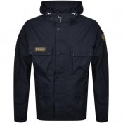 Product Image for Belstaff Dual Parka Jacket Navy