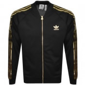 Product Image for adidas Originals Superstar 24 Track Top Black