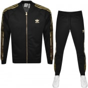 Product Image for adidas Originals Superstar 24 Tracksuit Black