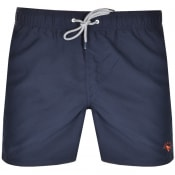 Product Image for Ted Baker Riply Swim Shorts Navy