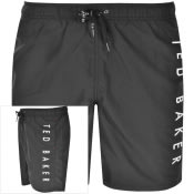 Product Image for Ted Baker Gadget Swim Shorts Black