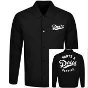 Product Image for Deus Ex Machina Coach Jacket Black