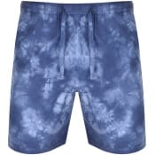 Product Image for Levis Walking Stretch Shorts Blue