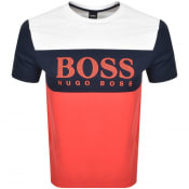 Product Image for BOSS Tee 6 T Shirt Red