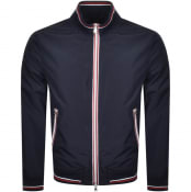 Product Image for Paul And Shark Full Zip Jacket Navy