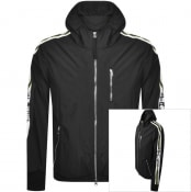 Product Image for True Religion Windbreaker Jacket Black