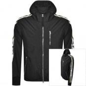 Product Image for True Religion Windbreaker Jacket Black
