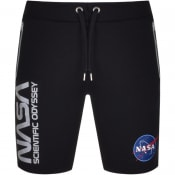 Product Image for Alpha Industries Odyssey Shorts Black