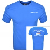 Product Image for Henri Lloyd RWR T Shirt Blue