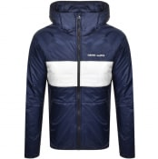 Product Image for Henri Lloyd Mav HL Liner Hooded Jacket Navy