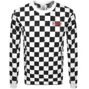 Product Image for Billionaire Boys Club Long Sleeve T Shirt White