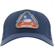 Product Image for Alpha Industries NASA II Cap Blue