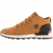 Product Image for Timberland Sprint Trekker Boots Brown
