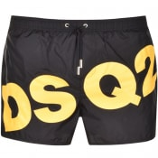 Product Image for DSQUARED2 Swim Shorts Black