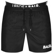Product Image for BALR Lounge Swim Shorts Black