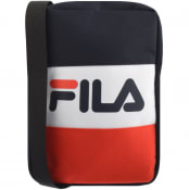 Product Image for Fila Vintage Rizzo Cross Body Bag Navy