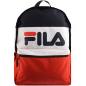 Product Image for Fila Vintage Arda Backpack Navy