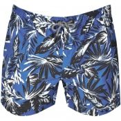 Product Image for Superdry Edit Swim Shorts Navy