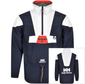 Product Image for Helly Hansen Yu20 Wind Anorak Navy