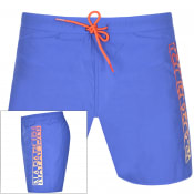 Product Image for Napapijri Victor Swim Shorts Blue