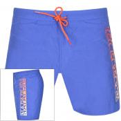 Product Image for Napapijri Victor Swim Shorts Blue
