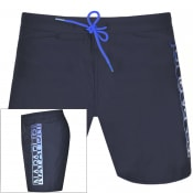 Product Image for Napapijri Victor Swim Shorts Navy