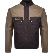 Product Image for Belstaff Instructor Jacket Brown