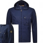 Product Image for Belstaff Wing Jacket Navy
