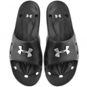 Product Image for Under Armour Locker III Sliders Black