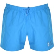 Product Image for EA7 Emporio Armani Sea World Swim Shorts Blue