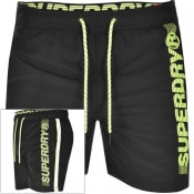 Product Image for Superdry State Volley Swim Shorts Black