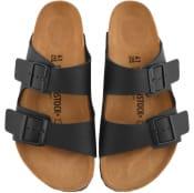 Product Image for Birkenstock Arizona Sandals Black
