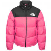 Product Image for The North Face 1996 Nuptse Down Jacket Pink