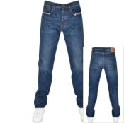 Product Image for PRPS Esprit Regular Fit Jeans Navy