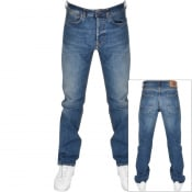 Product Image for PRPS Esprit Selvadge Sioux Jeans Navy