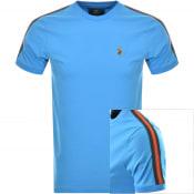 Product Image for Luke 1977 Iron T Shirt Blue