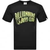 Product Image for Billionaire Boys Club Arch Logo T Shirt Black