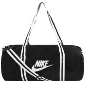 Product Image for Nike Training Heritage Duffle Bag Black