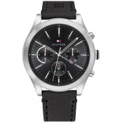 Product Image for Tommy Hilfiger Ashton Watch Black